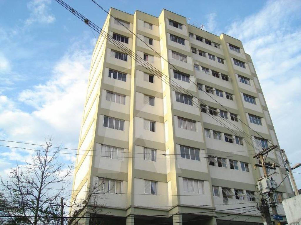 Comprar - Apartamento - Vila Nova Cachoeirinha - 1 dormitórios.