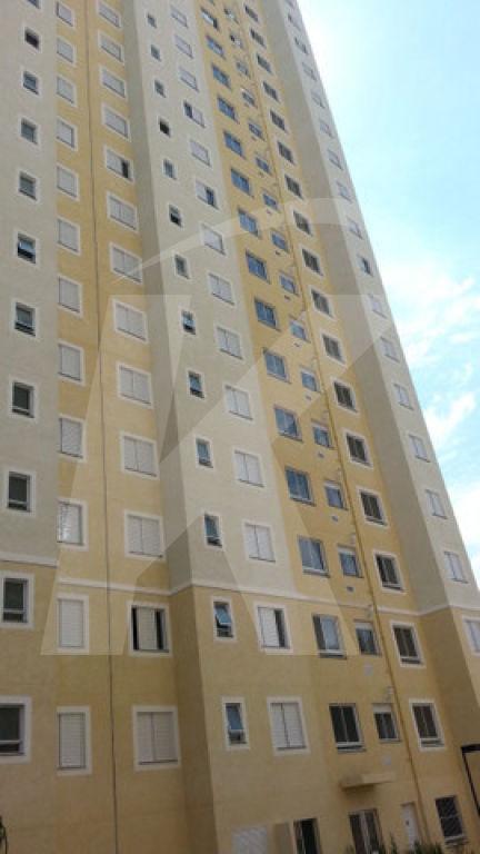 Comprar - Apartamento - Vila Cachoeira - 2 dormitórios.