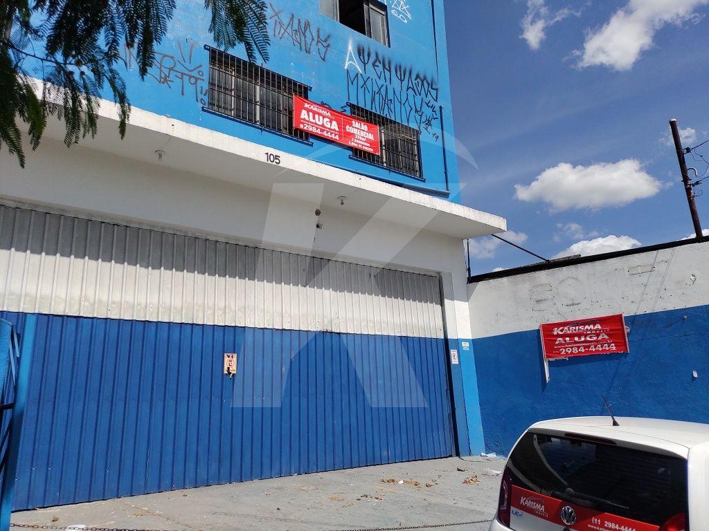 Comercial Vila Nova Mazzei -  Dormitório(s) - São Paulo - SP - REF. KA13096