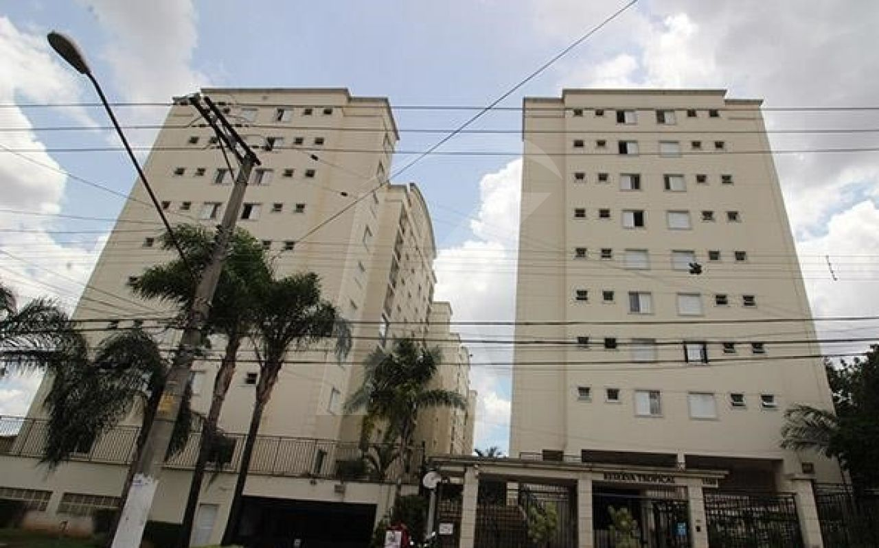 Comprar - Apartamento - Vila Gustavo - 2 dormitórios.