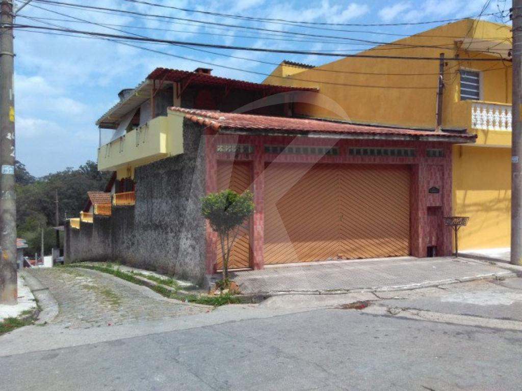 Comprar - Sobrado - Vila Pedra Branca - 3 dormitórios.