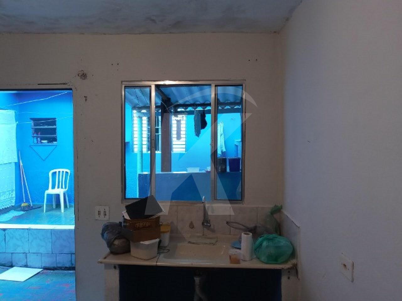 Casa  Parque Edu Chaves - 2 Dormitório(s) - São Paulo - SP - REF. KA13122