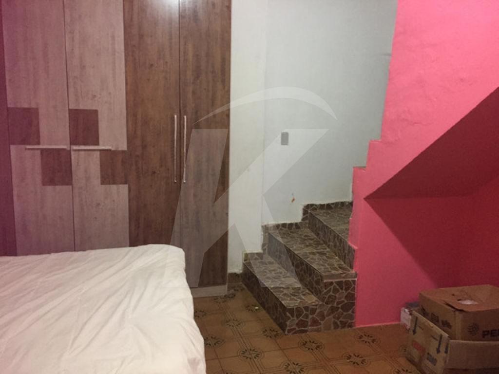 Sobrado Imirim - 3 Dormitório(s) - São Paulo - SP - REF. KA13124