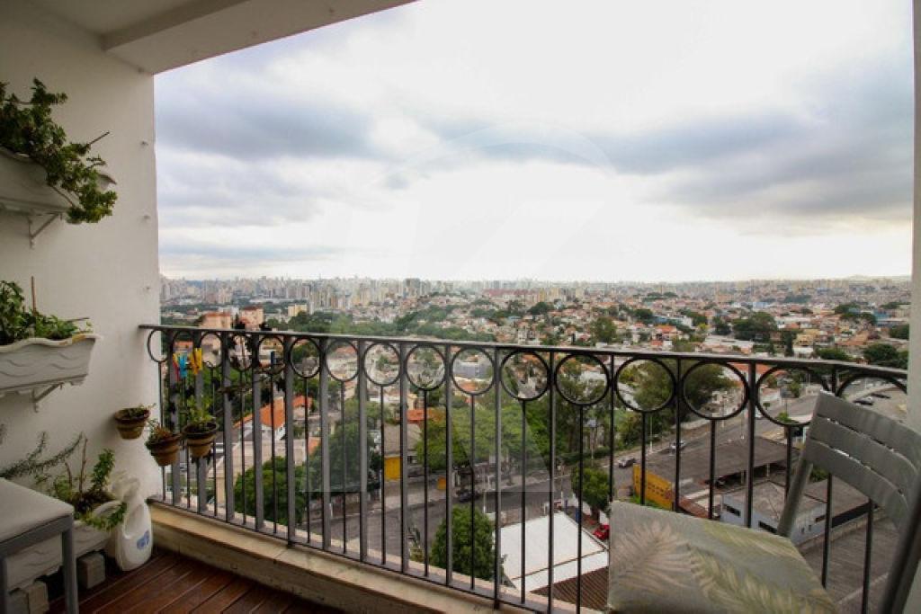 Comprar - Apartamento - Jardim São Bento - 3 dormitórios.