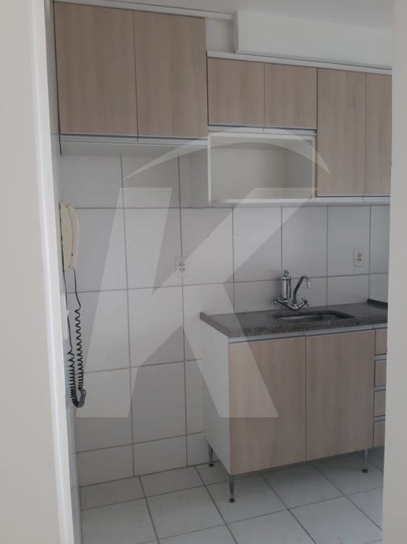 Apartamento Parque Novo Mundo - 2 Dormitório(s) - São Paulo - SP - REF. KA13144