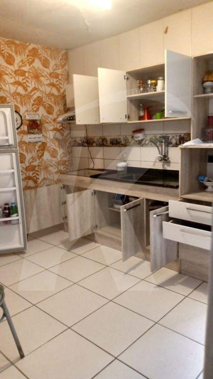 Comprar - Casa  - Jardim Tremembé - 3 dormitórios.