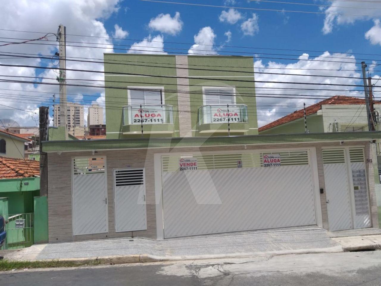 Comprar - Apartamento - Vila Mazzei - 1 dormitórios.