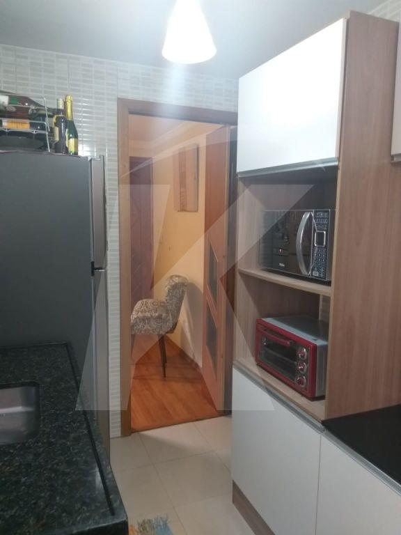 Apartamento Lauzane Paulista - 2 Dormitório(s) - São Paulo - SP - REF. KA13176