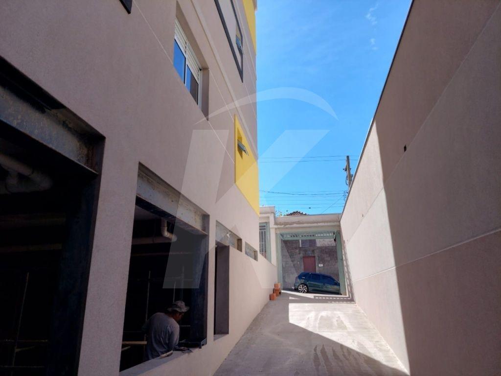 Condomínio Vila Mazzei - 2 Dormitório(s) - São Paulo - SP - REF. KA13187