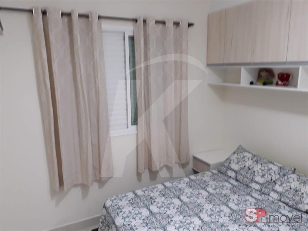 Condomínio Jaçanã - 1 Dormitório(s) - São Paulo - SP - REF. KA13195