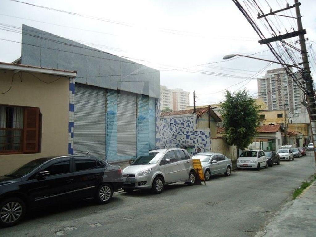 Galpão Parada Inglesa -  Dormitório(s) - São Paulo - SP - REF. KA13212