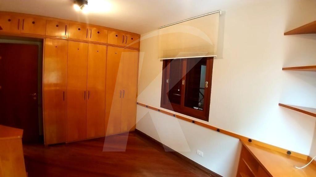 Sobrado Água Fria - 4 Dormitório(s) - São Paulo - SP - REF. KA13213