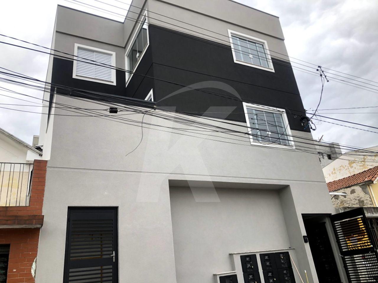 Comprar - Condomínio - Carandiru - 1 dormitórios.