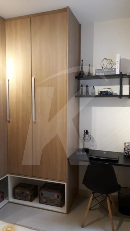Condomínio Vila Leonor - 1 Dormitório(s) - São Paulo - SP - REF. KA13222