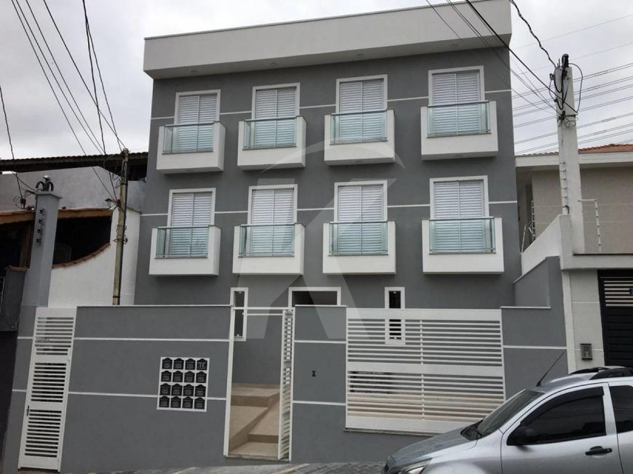 Comprar - Condomínio - Vila Leonor - 1 dormitórios.