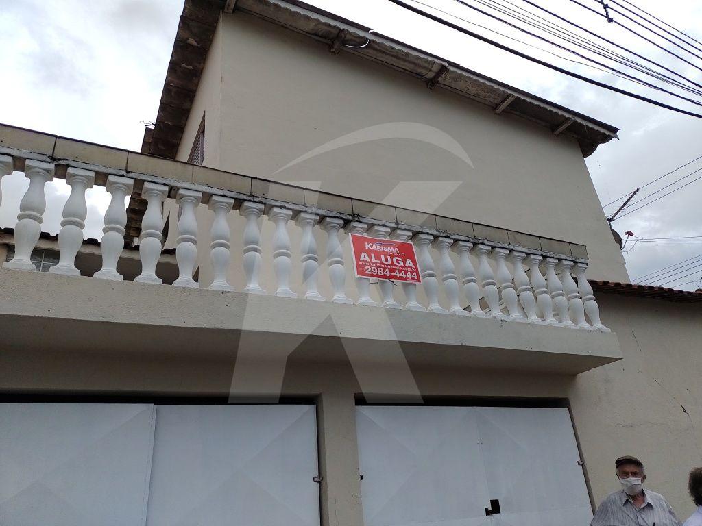 Alugar - Sobrado - Jardim Bom Clima - 3 dormitórios.