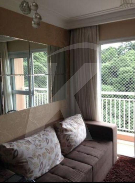 Comprar - Apartamento - Protendit - 2 dormitórios.