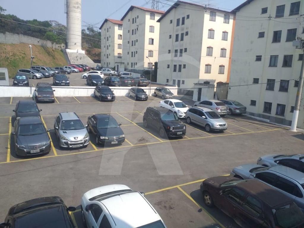 Comprar - Apartamento - Jardim Francisco Mendes - 2 dormitórios.