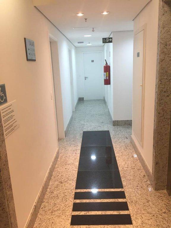 Sala Comercial Água Fria -  Dormitório(s) - São Paulo - SP - REF. KA1326