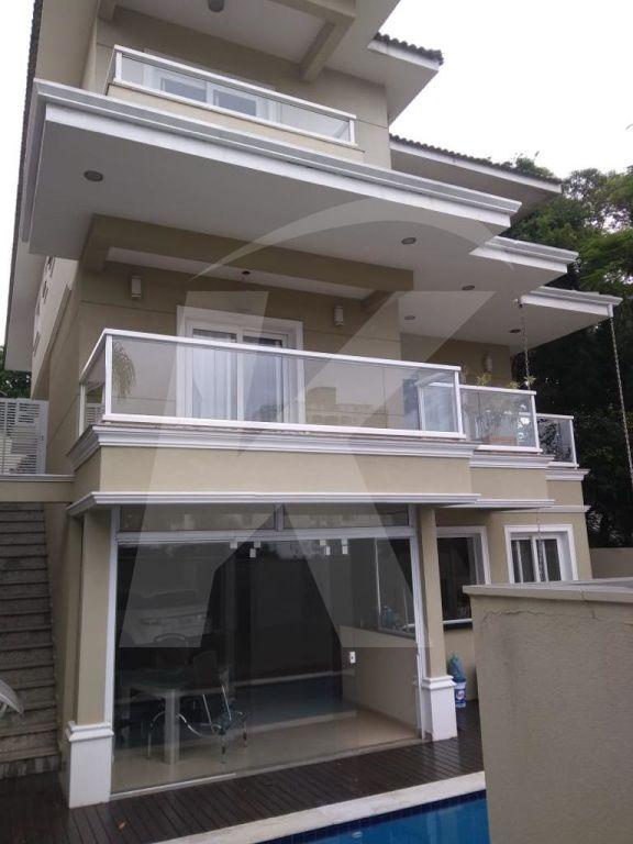 Comprar - Sobrado - Vila Albertina - 4 dormitórios.