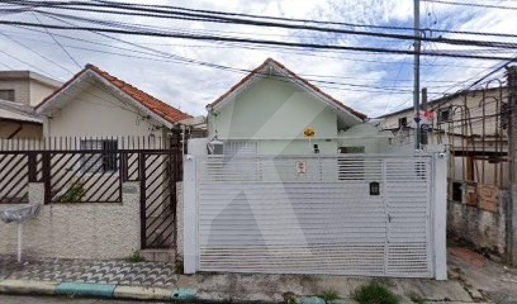 Comprar - Casa  - Vila Mazzei - 1 dormitórios.