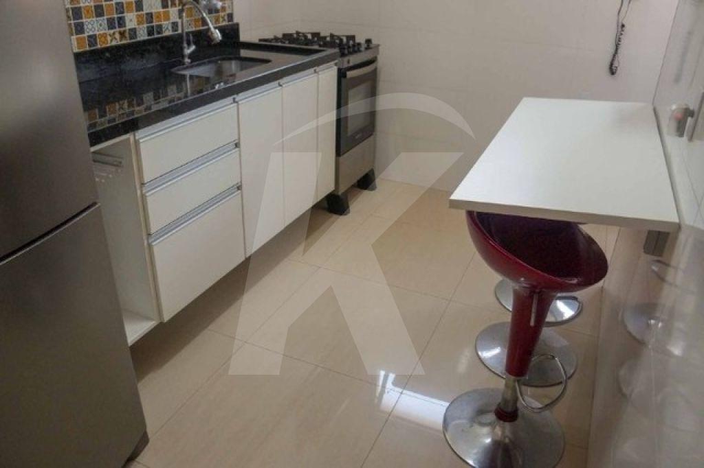 Apartamento Lauzane Paulista - 2 Dormitório(s) - São Paulo - SP - REF. KA13283