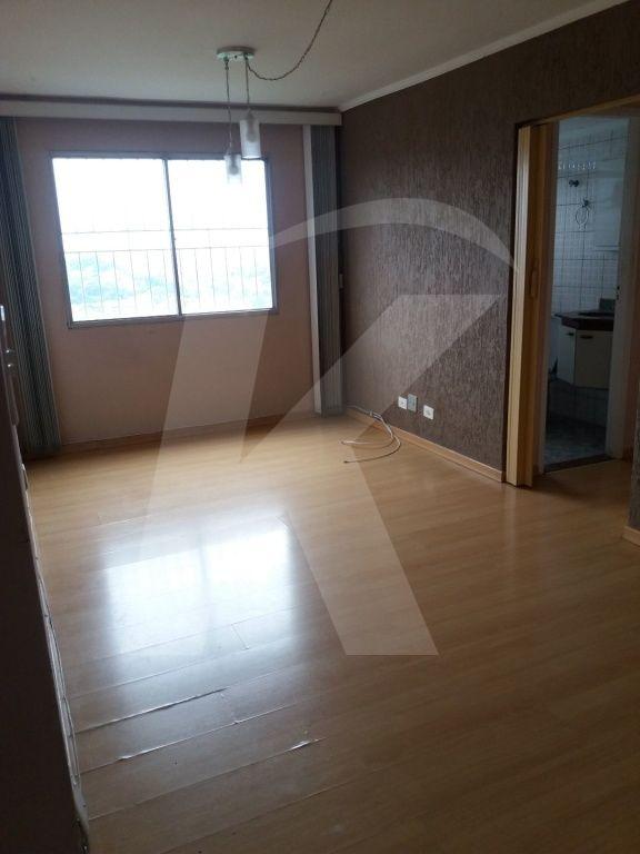 Comprar - Apartamento - Vila Irmãos Arnoni - 2 dormitórios.