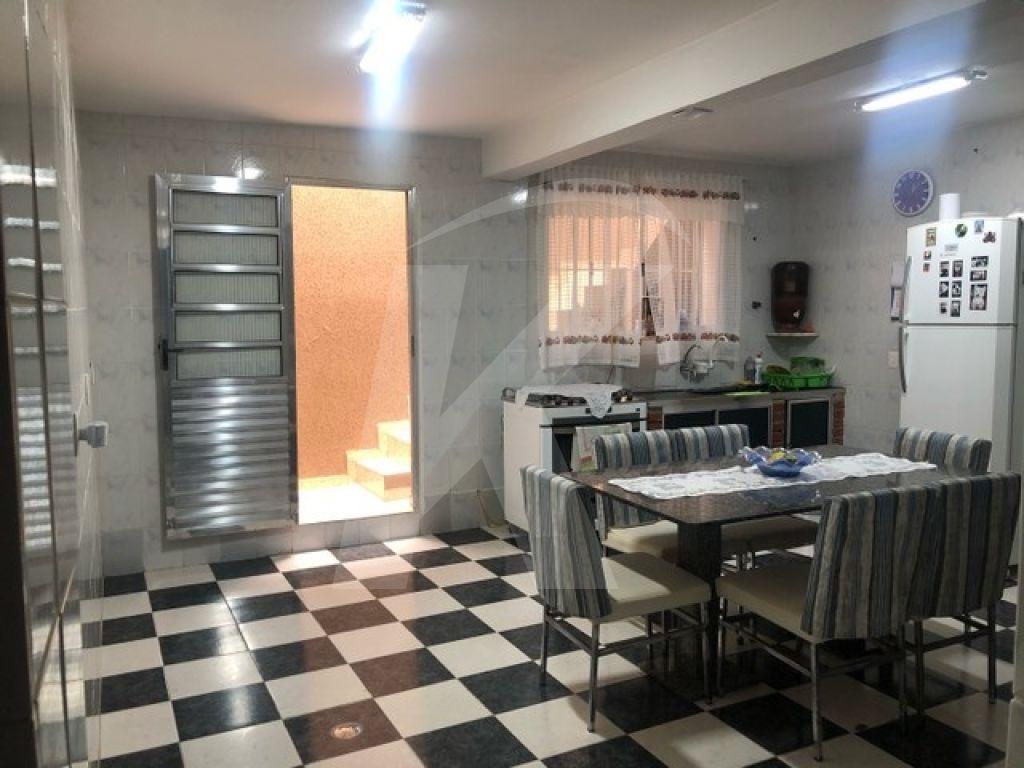 Casa  Parque Edu Chaves - 3 Dormitório(s) - São Paulo - SP - REF. KA13336