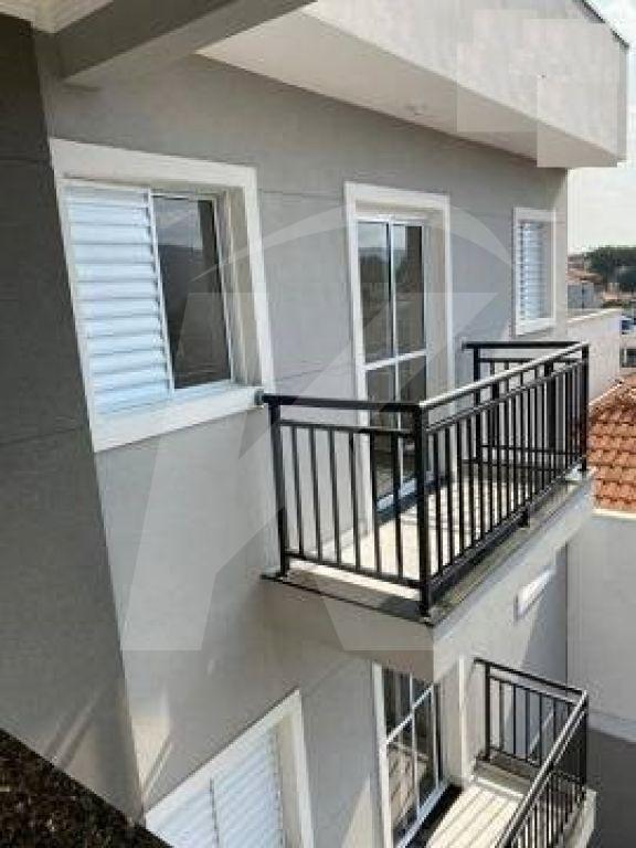 Comprar - Condomínio - Vila Nova Mazzei - 2 dormitórios.