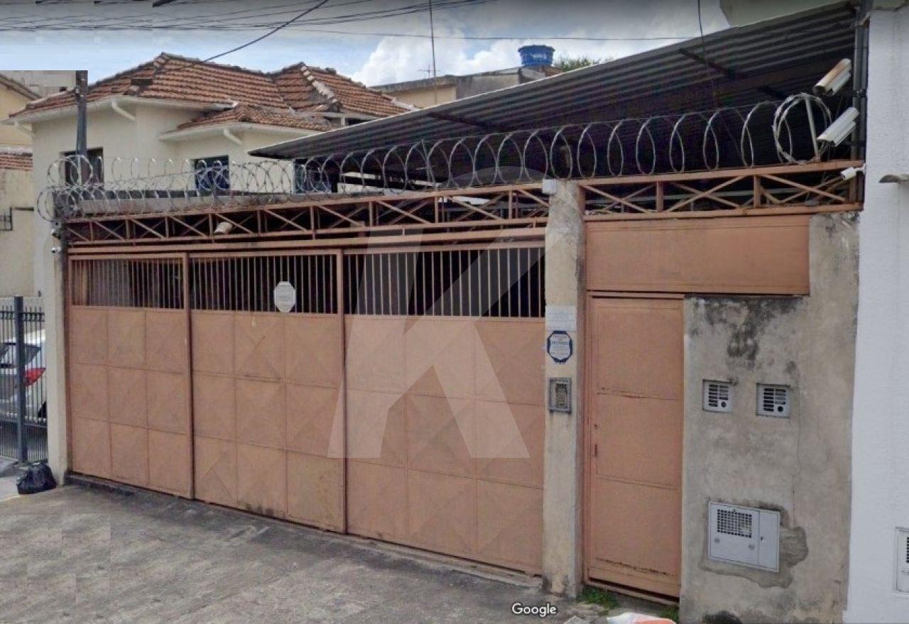 Comprar - Terreno - Vila Maria Alta - 0 dormitórios.