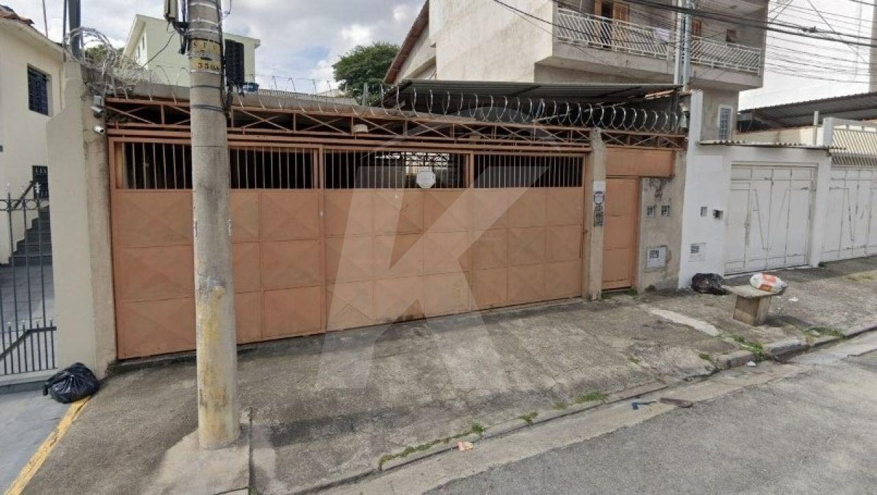 Terreno Vila Maria Alta -  Dormitório(s) - São Paulo - SP - REF. KA13356