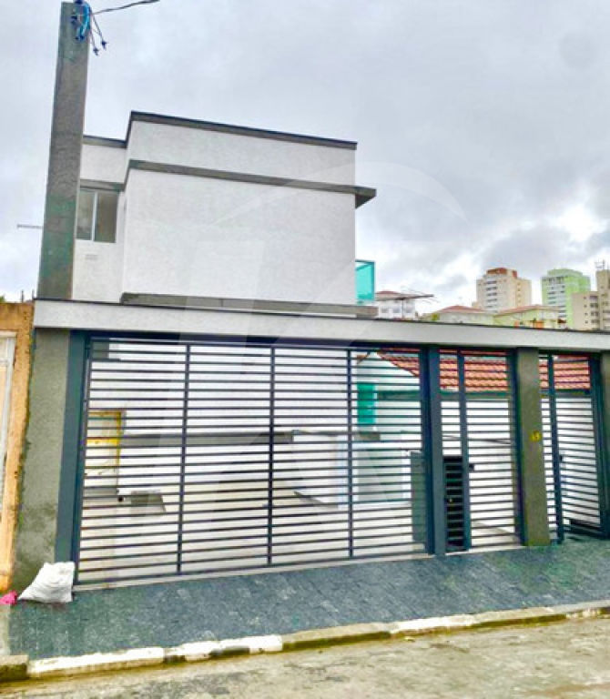 Comprar - Apartamento - Vila Dom Pedro II - 1 dormitórios.