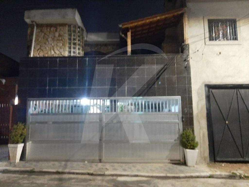Comprar - Casa  - Vila Medeiros - 3 dormitórios.