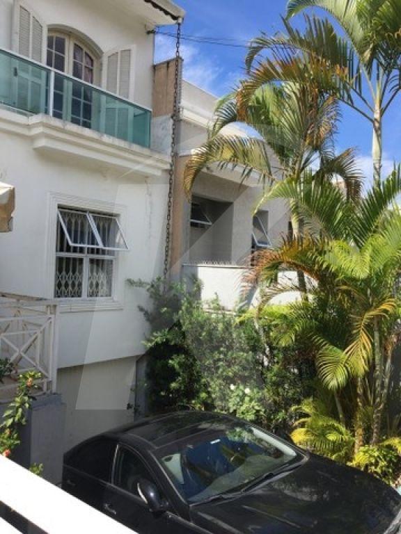 Comprar - Sobrado - Jardim Franca - 0 dormitórios.
