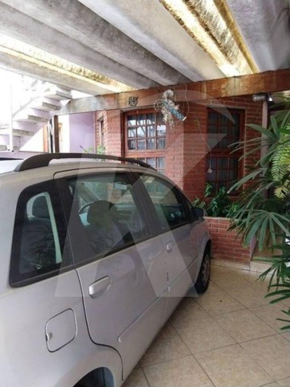 Sobrado Vila Maria - 3 Dormitório(s) - São Paulo - SP - REF. KA13436