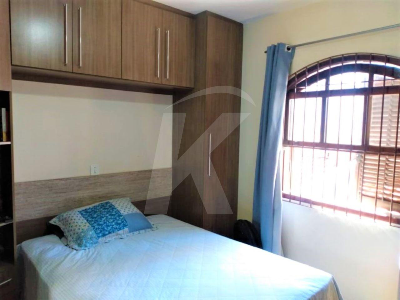Sobrado Tucuruvi - 3 Dormitório(s) - São Paulo - SP - REF. KA13448