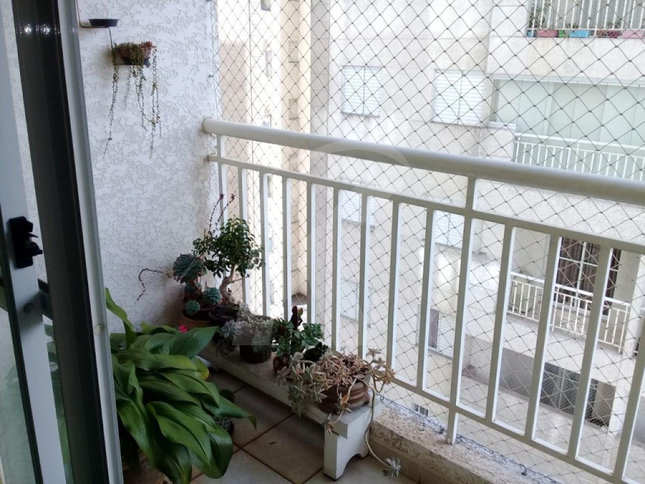 Comprar - Apartamento - Vila Rosália - 2 dormitórios.