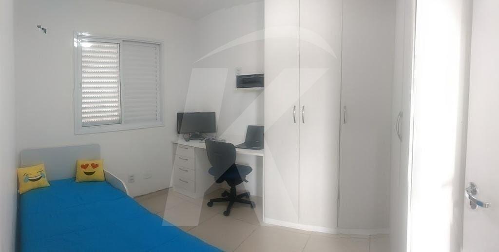 Apartamento Vila Siqueira (Zona Norte) - 2 Dormitório(s) - São Paulo - SP - REF. KA13513