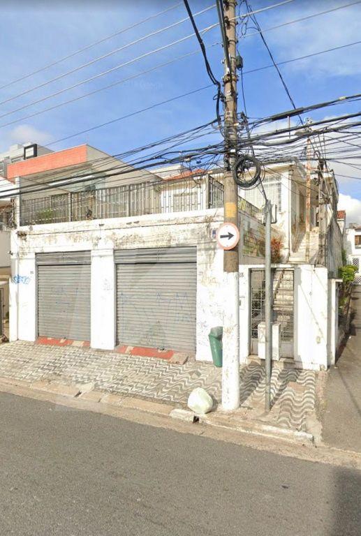 Comprar - Casa  - Santana - 4 dormitórios.