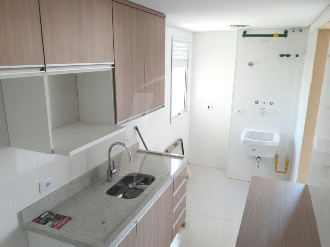 Apartamento Vila Medeiros - 2 Dormitório(s) - São Paulo - SP - REF. KA13516