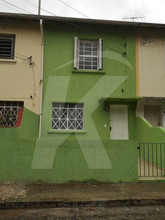 Alugar - Casa  - Santana - 2 dormitórios.