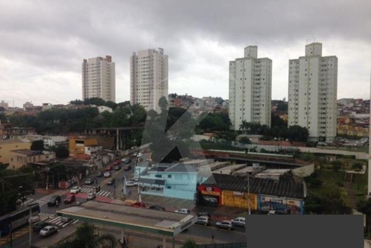 Apartamento Lauzane Paulista - 2 Dormitório(s) - São Paulo - SP - REF. KA13549