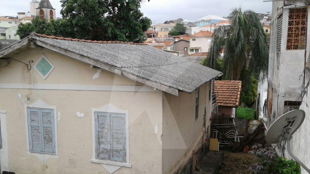 Comprar - Terreno - Vila Gustavo - 0 dormitórios.