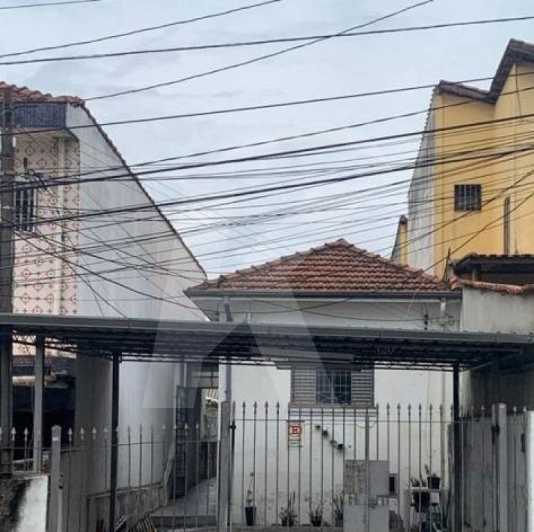 Terreno Vila Isolina Mazzei -  Dormitório(s) - São Paulo - SP - REF. KA13567