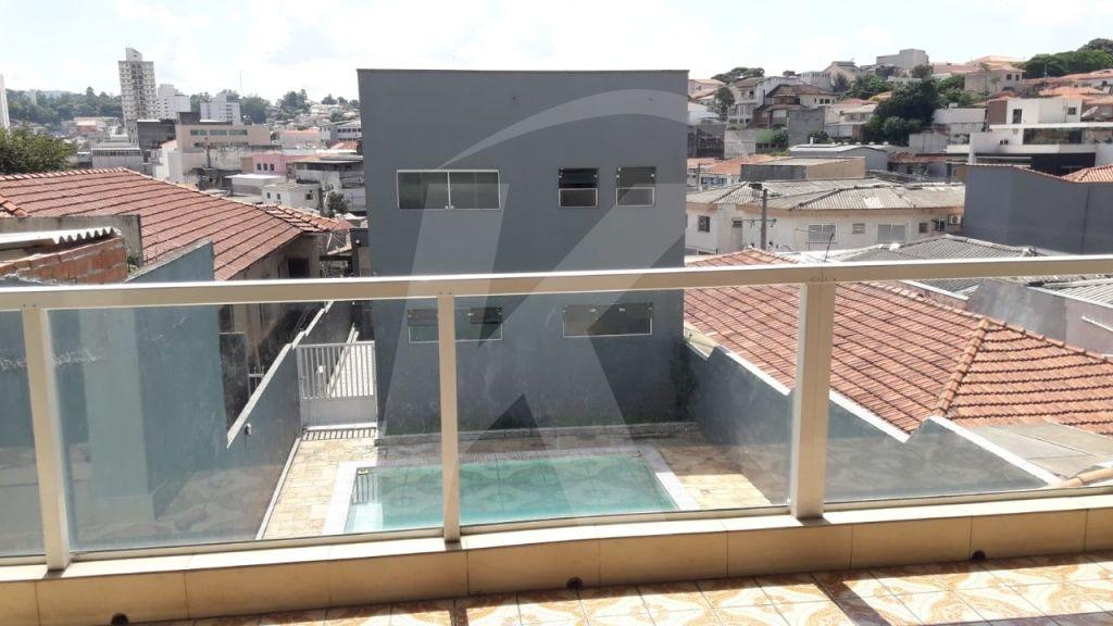 Comercial Água Fria -  Dormitório(s) - São Paulo - SP - REF. KA13582