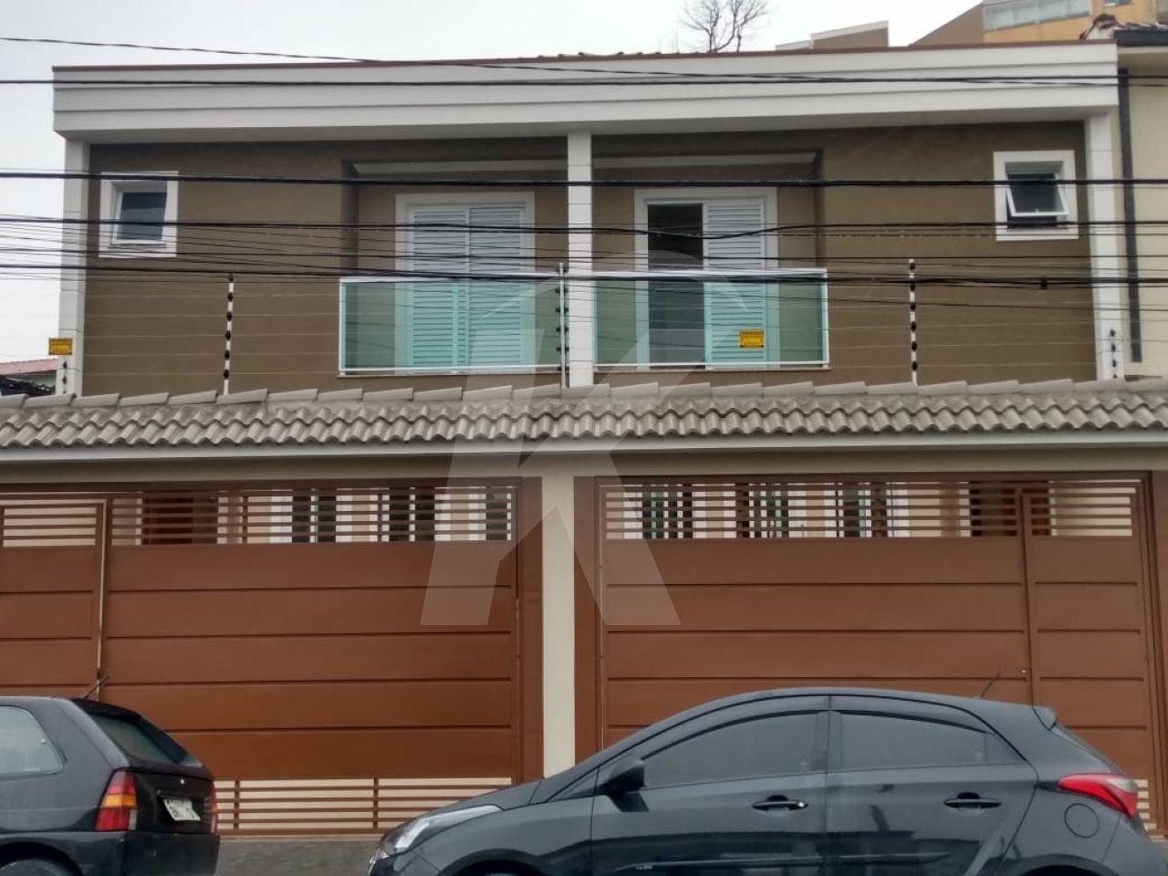 Comprar - Sobrado - Vila Dom Pedro II - 3 dormitórios.