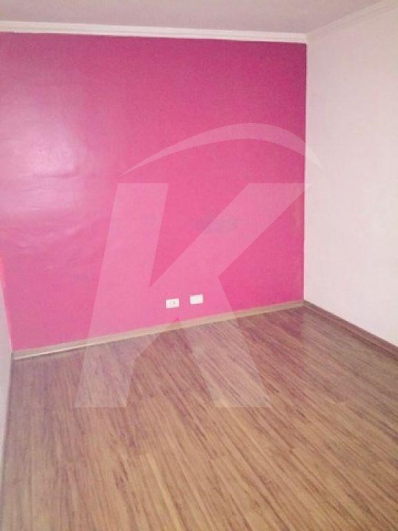 Apartamento Vila Nova Mazzei - 2 Dormitório(s) - São Paulo - SP - REF. KA13650