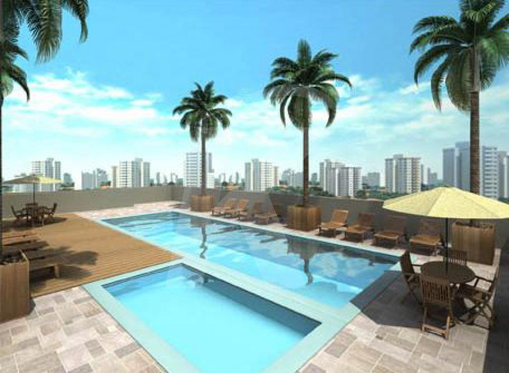 Apartamento Vila Medeiros - 3 Dormitório(s) - São Paulo - SP - REF. KA1367