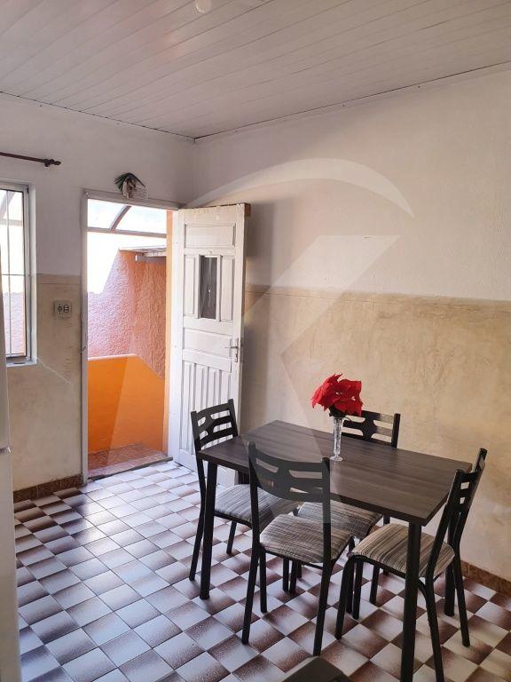 Casa  Jardim Japão - 3 Dormitório(s) - São Paulo - SP - REF. KA13700