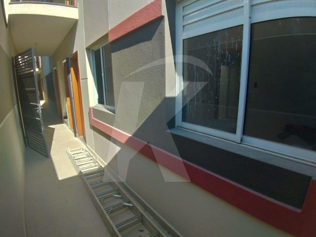 Comprar - Condomínio - Vila Nivi - 1 dormitórios.